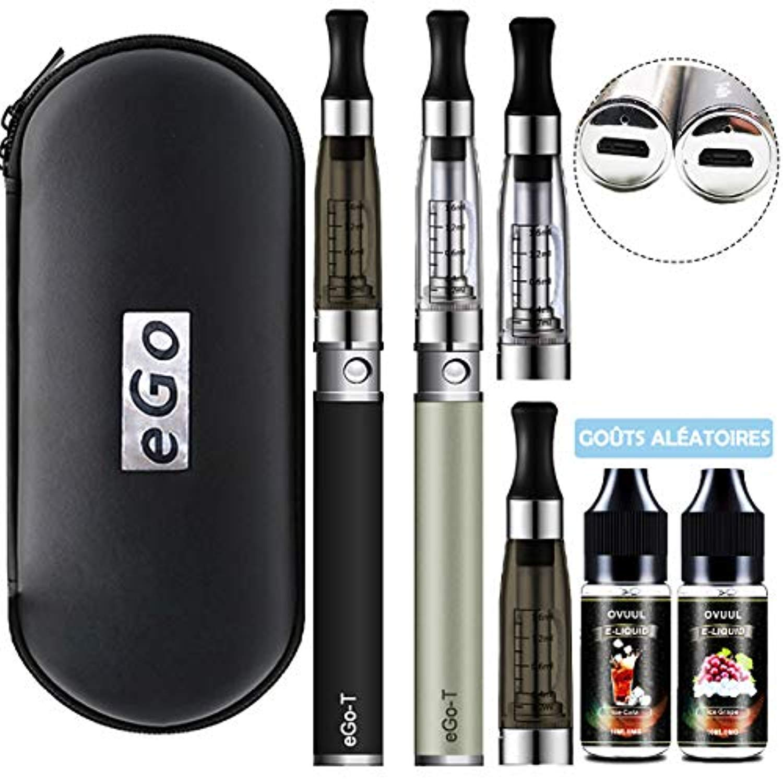 Cigarette électronique : Un bon produit ?