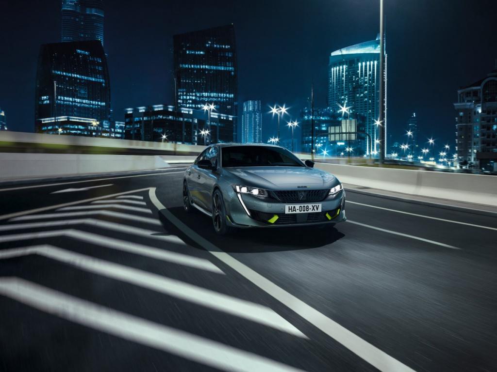 Peugeot : de nouveaux modèles en attente ?